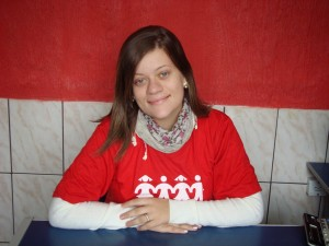 Isabelle Guedes - Presidente